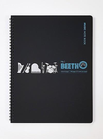 음악노트 1. BEETHO