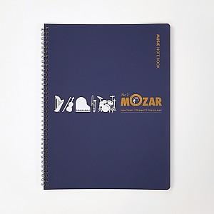 음악노트 2. MOZAR